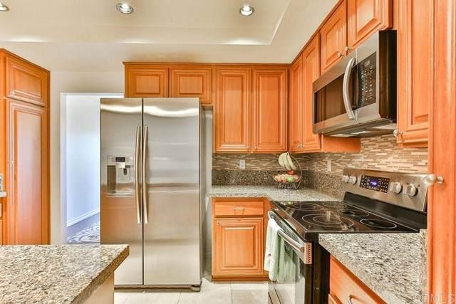 6050 Henderson Drive #3, La Mesa, CA 91942 (#PTP2104057) :: Berkshire Hathaway HomeServices California Properties