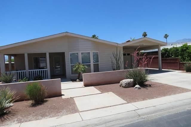 73393 Highland Springs Drive, Palm Desert, CA 92260 (#219063348DA) :: Wahba Group Real Estate   Keller Williams Irvine