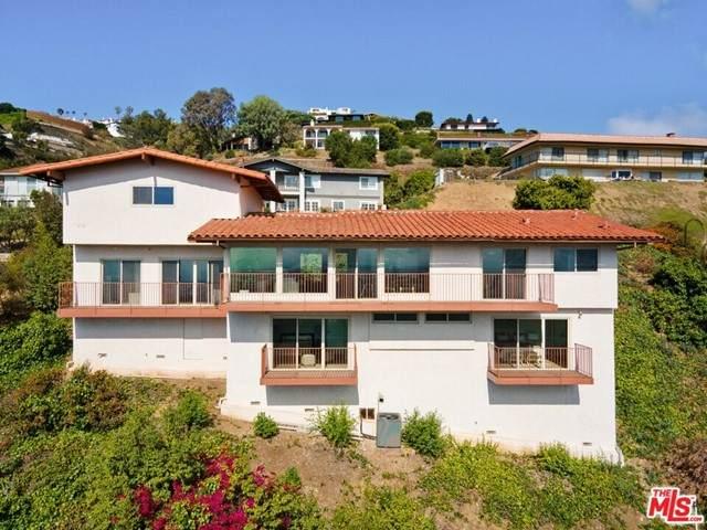 29734 Grandpoint Lane, Rancho Palos Verdes, CA 90275 (#21731716) :: Compass