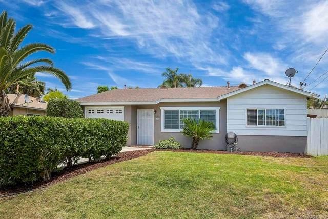 1333 Calera Street, Vista, CA 92084 (#NDP2106683) :: Wahba Group Real Estate   Keller Williams Irvine