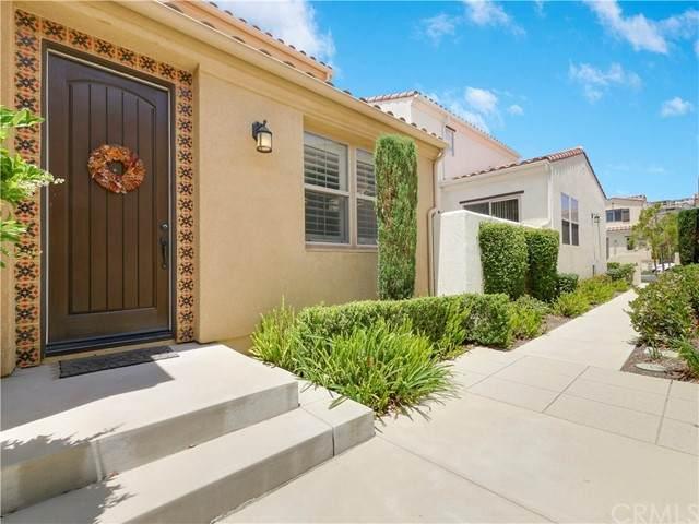 20258 Livorno Way, Porter Ranch, CA 91326 (#SB21094823) :: Wahba Group Real Estate | Keller Williams Irvine