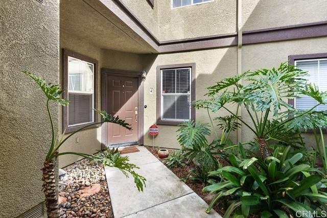 1231 Aruba Cove #4, Chula Vista, CA 91915 (#PTP2104056) :: Berkshire Hathaway HomeServices California Properties
