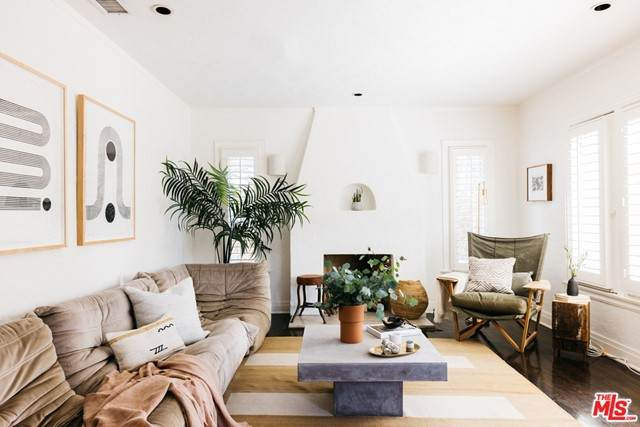 800 N Formosa Avenue, Los Angeles (City), CA 90046 (#21746338) :: Wahba Group Real Estate   Keller Williams Irvine