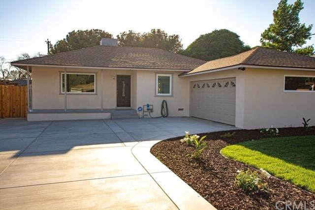 9416 Locust Avenue, Fontana, CA 92335 (#SW21122244) :: The Marelly Group | Sentry Residential