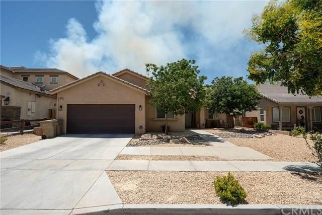 9078 Azalea Springs Road, Oak Hills, CA 92344 (#CV21125865) :: Swack Real Estate Group | Keller Williams Realty Central Coast
