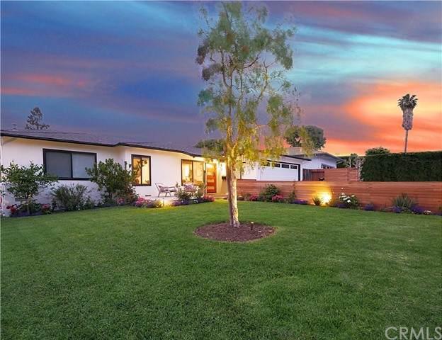 424 Via Linda Vista, Redondo Beach, CA 90277 (#PV21123303) :: Zember Realty Group