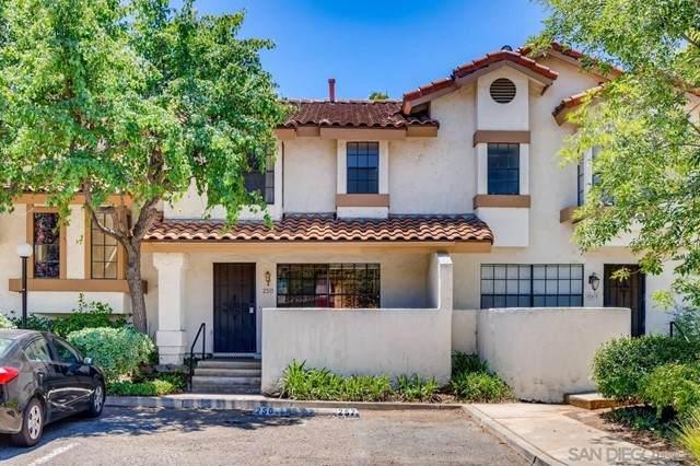 1651 S S Juniper St #256, Escondido, CA 92025 (#210016003) :: Wahba Group Real Estate | Keller Williams Irvine