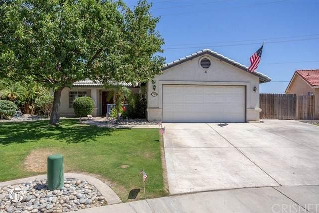 7307 Henness Court, Bakersfield, CA 93313 (#SR21125899) :: Powerhouse Real Estate