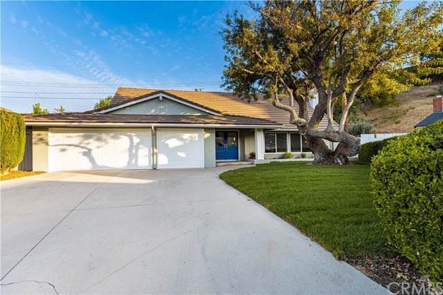20604 Evant Drive, Walnut, CA 91789 (#PW21125898) :: Wahba Group Real Estate | Keller Williams Irvine
