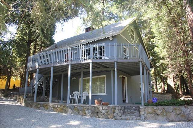969 Calanda Drive, Crestline, CA 92325 (#CV21123650) :: The Marelly Group   Sentry Residential