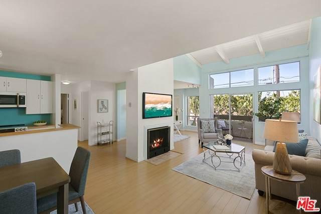 4900 Overland Avenue #272, Culver City, CA 90230 (#21742234) :: Wahba Group Real Estate | Keller Williams Irvine