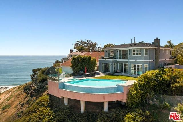 15211 Friends Street, Pacific Palisades, CA 90272 (#21746954) :: The Marelly Group   Sentry Residential