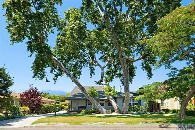 501 E Norman Avenue, Arcadia, CA 91006 (#AR21100156) :: Swack Real Estate Group | Keller Williams Realty Central Coast