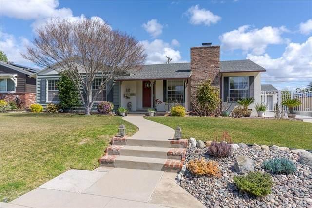 15915 Mikinda Court, Whittier, CA 90603 (#IV21086952) :: Powerhouse Real Estate