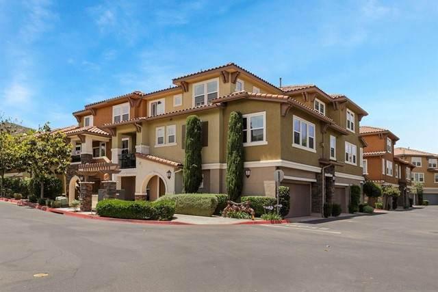 2 Via Montisi, Santee, CA 92071 (#210016002) :: Powerhouse Real Estate