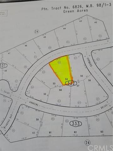 74300 Diamond Bar Road, 29 Palms, CA 92277 (#JT21125919) :: The DeBonis Team