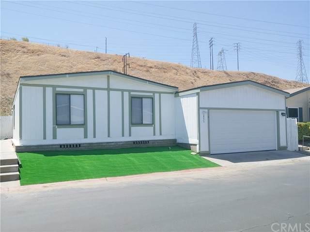 700 E Washington Street #257, Colton, CA 92324 (#IV21125953) :: Zember Realty Group