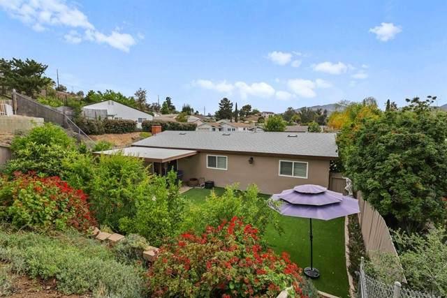 13503 Maryearl Ln, Poway, CA 92064 (#210016010) :: Berkshire Hathaway HomeServices California Properties
