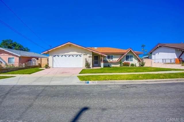 145 Cregar, Oceanside, CA 92054 (#NDP2106687) :: Powerhouse Real Estate