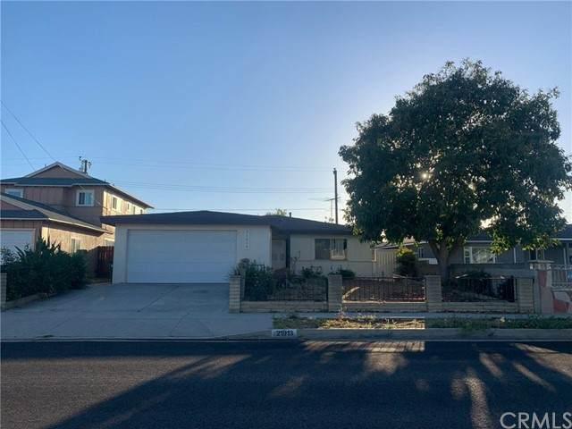 21913 Vera Street, Carson, CA 90745 (#CV21125759) :: Swack Real Estate Group | Keller Williams Realty Central Coast