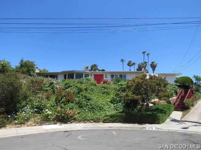 5719 Daffodil Ln, San Diego, CA 92120 (#SDC0000147) :: Wahba Group Real Estate | Keller Williams Irvine