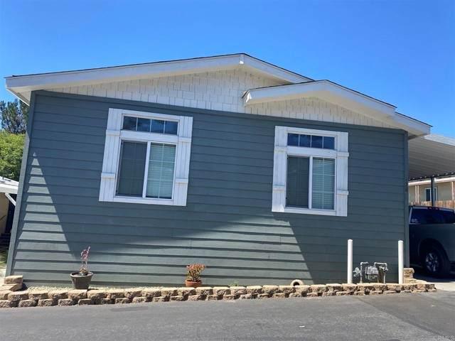3909 Reche Road #118, Fallbrook, CA 92028 (#NDP2106691) :: Powerhouse Real Estate
