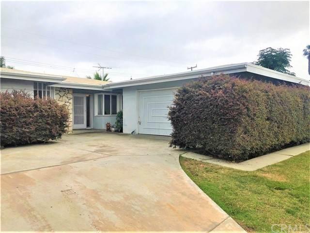 12714 Biola Avenue, La Mirada, CA 90638 (#CV21123856) :: Swack Real Estate Group | Keller Williams Realty Central Coast