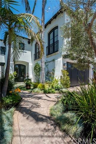 587 26th Street, Manhattan Beach, CA 90266 (#SB21063366) :: Swack Real Estate Group | Keller Williams Realty Central Coast
