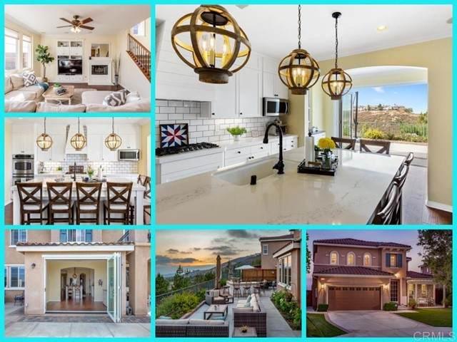 1512 Clifftop Ave, San Marcos, CA 92078 (#NDP2106694) :: Berkshire Hathaway HomeServices California Properties