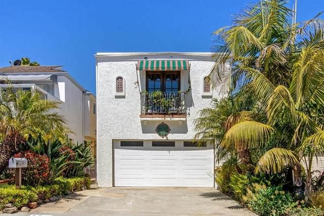 975 Tia Juana St, Laguna Beach, CA 92651 (#210016024) :: Cesi Pagano & Associates