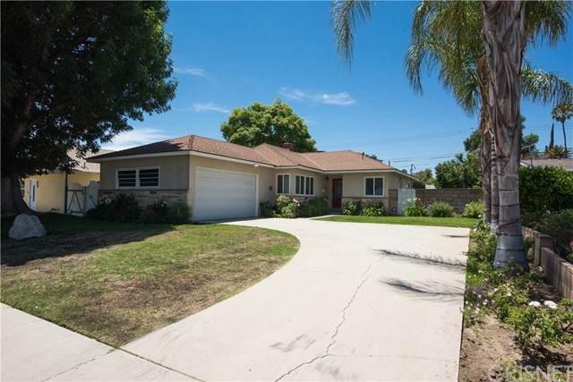 7851 Saulsalito, West Hills, CA 91304 (#SR21126072) :: Powerhouse Real Estate