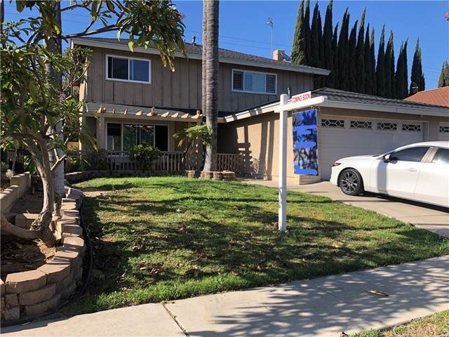 621 Parkwood, La Habra, CA 90631 (#PW21126071) :: Berkshire Hathaway HomeServices California Properties