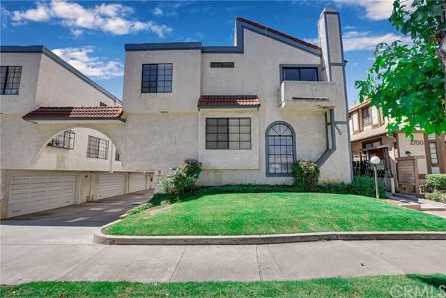 2620 W Grand Avenue A, Alhambra, CA 91801 (#PW21125745) :: Powerhouse Real Estate
