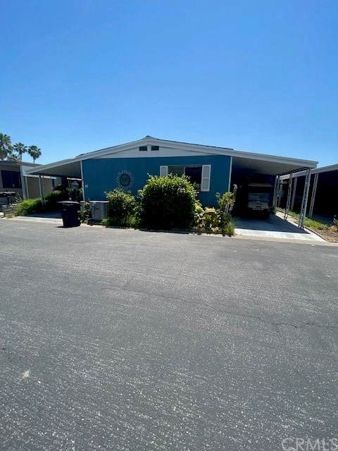 4040 Piedmont Dr #68, Highland, CA 92346 (#EV21126081) :: Berkshire Hathaway HomeServices California Properties