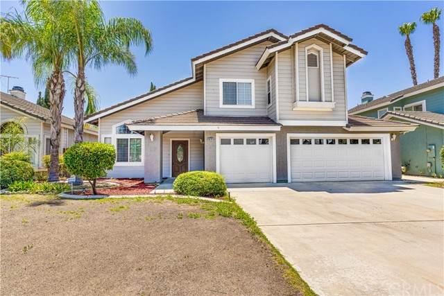 10701 Galway Bay Drive, Bakersfield, CA 93311 (#SC21126098) :: Powerhouse Real Estate