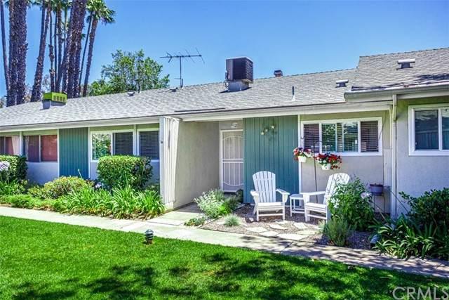 1404 N Tustin Avenue E2, Santa Ana, CA 92705 (#PW21123273) :: The Marelly Group | Sentry Residential