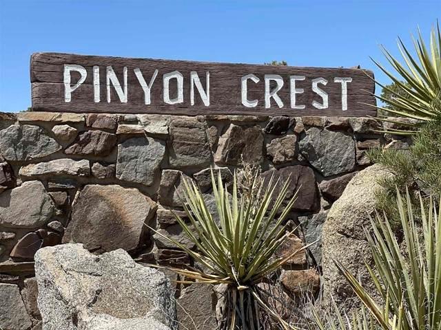 0 San Lorenzo Road, Mountain Center, CA 92561 (#NDP2106696) :: Corcoran Global Living