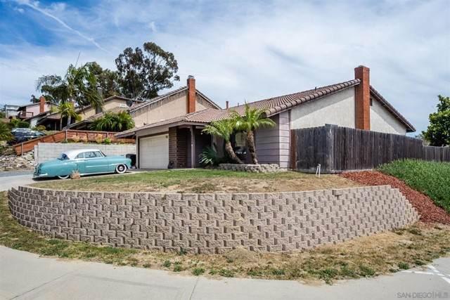 6353 Kimmy Court, San Diego, CA 92114 (#210016033) :: Twiss Realty