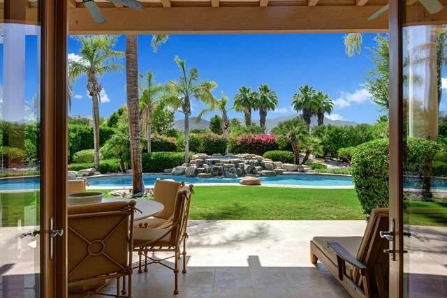 40320 Desert Creek Lane, Rancho Mirage, CA 92270 (#219063362DA) :: Berkshire Hathaway HomeServices California Properties