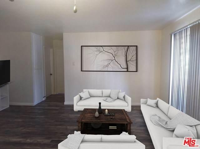 1351 N Orange Drive #105, Los Angeles (City), CA 90028 (#21747626) :: Legacy 15 Real Estate Brokers