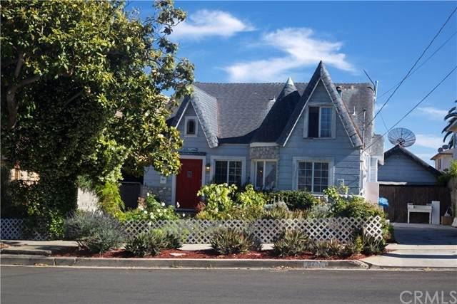 677 W 36th Street, San Pedro, CA 90731 (#SB21125318) :: Wahba Group Real Estate | Keller Williams Irvine