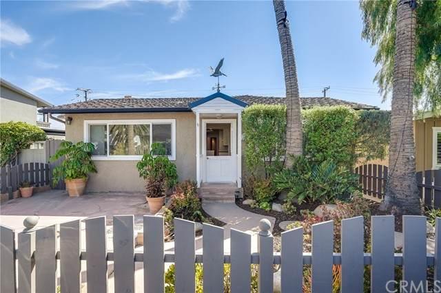 1487 Catalina, Laguna Beach, CA 92651 (#LG21125747) :: Cesi Pagano & Associates