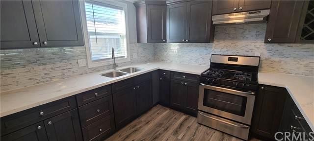 23701 S Western Avenue #194, Torrance, CA 90501 (#SB21125992) :: Wahba Group Real Estate | Keller Williams Irvine