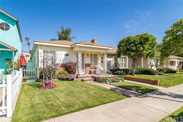 239 7th Street, Seal Beach, CA 90740 (#PW21125494) :: RE/MAX Empire Properties