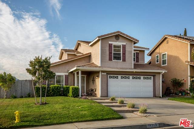 16300 Trelaney Road, Fontana, CA 92337 (#21746920) :: The Marelly Group | Sentry Residential