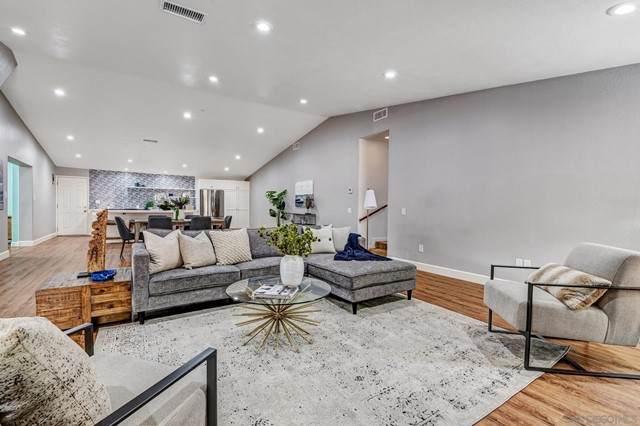 14338 Garden Road, Poway, CA 92064 (#210016034) :: Berkshire Hathaway HomeServices California Properties