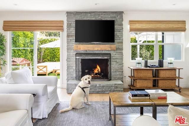 2820 Granville Avenue, Los Angeles (City), CA 90064 (#21746168) :: Legacy 15 Real Estate Brokers