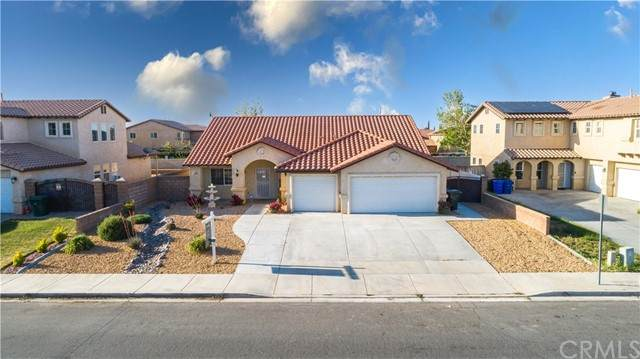 12728 Water Lily Lane, Victorville, CA 92392 (#IV21126000) :: Wahba Group Real Estate   Keller Williams Irvine