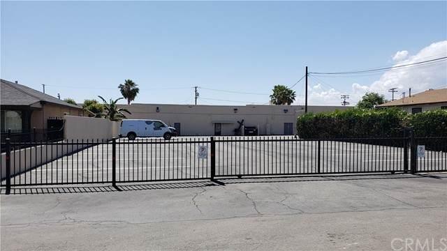 0 Oak Glen Avenue, Montclair, CA 91763 (#TR21109882) :: BirdEye Loans, Inc.