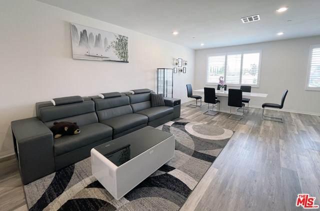 14416 Plum Lane #2, Gardena, CA 90247 (MLS #21746430) :: Desert Area Homes For Sale